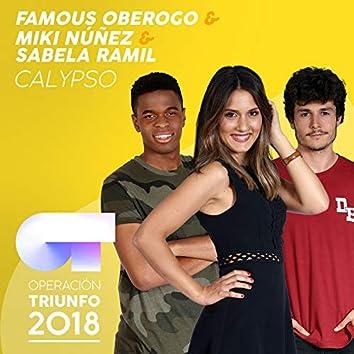 Calypso (Operación Triunfo 2018)