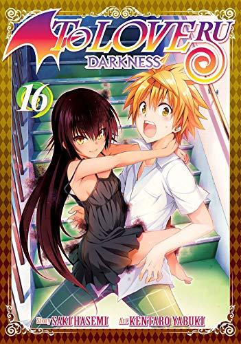 To Love Ru Darkness Vol. 16