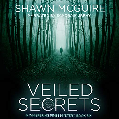 Veiled Secrets cover art