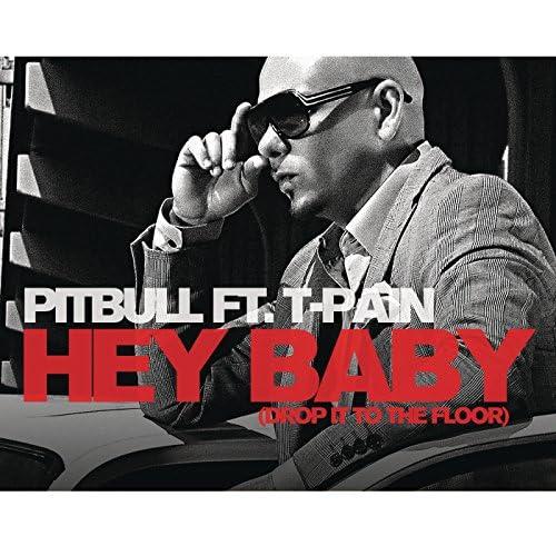 Pitbull feat. T-Pain