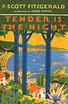 Tender is the Night  A Novel