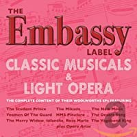 The Embassy Label