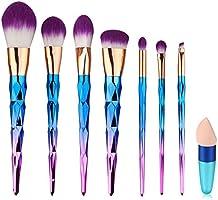 Cadrim Pinceaux Maquillage Cosmétique Professionnel