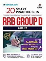 RRB Group- D (English)