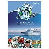 Verrückt nach Meer Staffel 3 (8 DVDs)