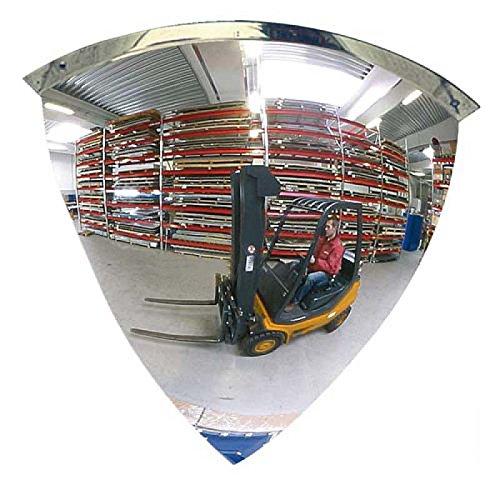 TAP France 26009 90° Miroir de Surveillance, 80cm Ø
