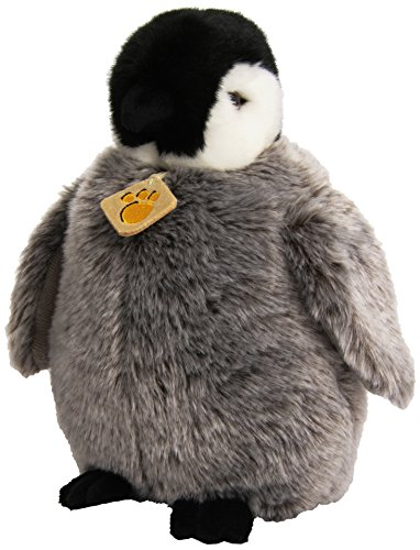Plush & Company - 15815 - Peluche - Benjamin - Baby Pinguino - 27 Cm