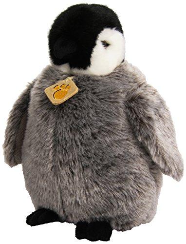 Pluche pluche dieren & Company 15815 – Benjamin – Baby douchegordijn Pinguino – 27 cm
