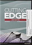 [[Cutting Edge Advanced New Edition Active Teach]] [By: Crace, Araminta] [September, 2014]