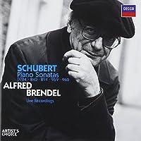 Brendel Plays Schubert