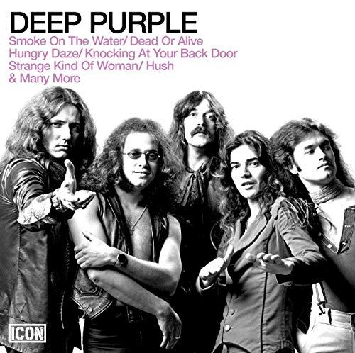 Deep Purple Icon