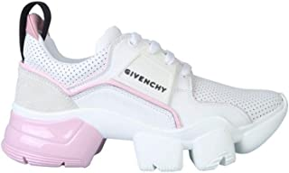 GIVENCHY Luxury Fashion Womens BE000SE0GF149 White Sneakers | Fall Winter 19