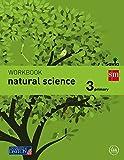 Natural science. 3 Primary. Savia. Workbook - 9788415743903