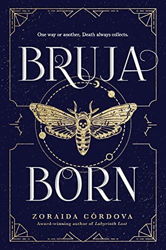 Bruja Born (Brooklyn Brujas, 2)