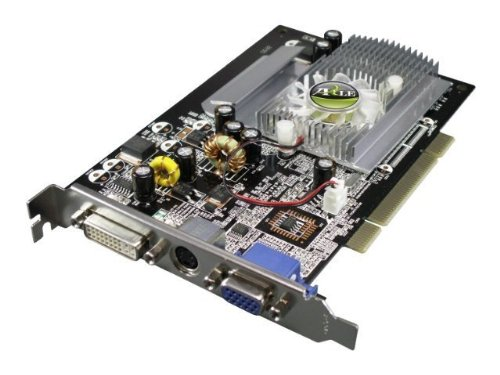 Axle 3d -  Axle nVidia GeForce