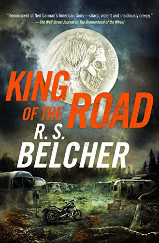 Image of King of the Road (The Brotherhood of the Wheel, 2)