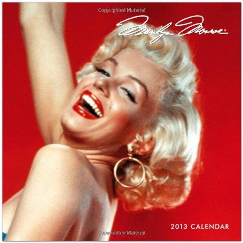 Marilyn Monroe 2013 - Original BrownTrout-Kalender