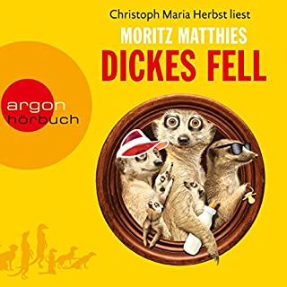 Dickes Fell     Ray und Rufus 4              By:                                                                                                                                 Moritz Matthies                               Narrated by:                                                                                                                                 Christoph Maria Herbst                      Length: 5 hrs and 6 mins     Not rated yet     Overall 0.0