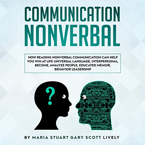 Nonverbal Communication audiobook cover art