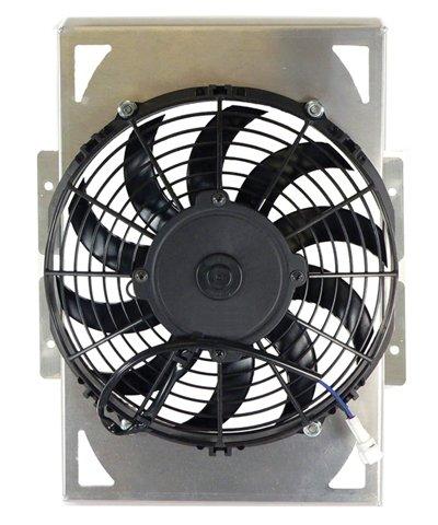 All Balls ATV UTV Cooling Fan 70-1007