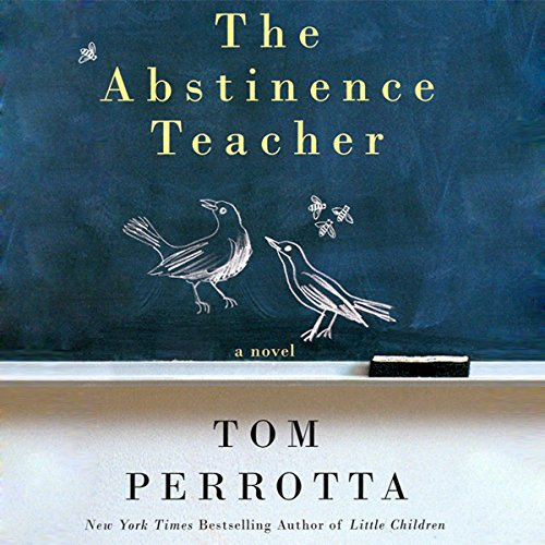 The Abstinence Teacher audiobook cover art