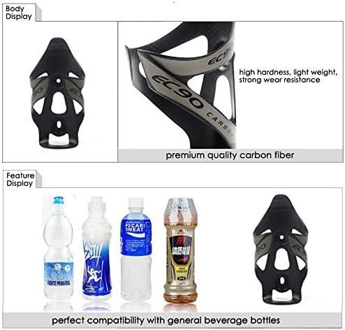 Bicycle Beverage Drink Water Bottle Holder Cage Bicycle Rage Rack Carbon Fiber