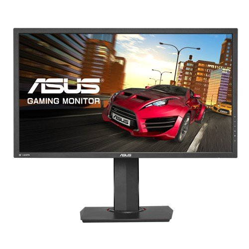 ASUS MG28UQ 28' 4K Ultra HD IPS Nero