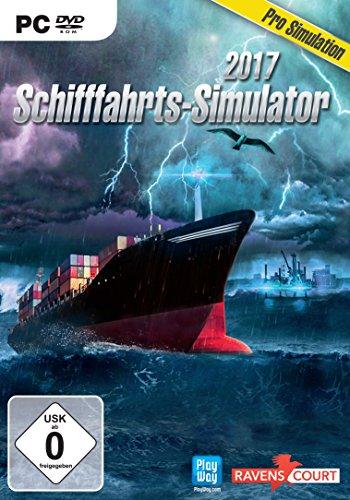 Schifffahrts-Simulator 2017 (PC)