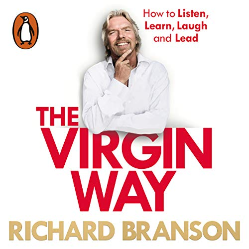 Couverture de The Virgin Way