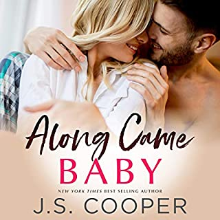 Along Came Baby cover art