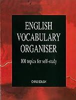 English Vocabulary Organiser Text (224 pp) (Ltp Organiser Series)