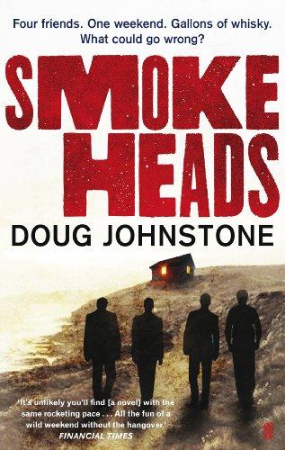 Smokeheads (English Edition)