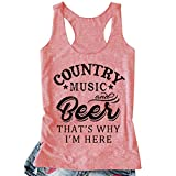 Women Funny Letter T Shirt Summer Short Sleeve top Sporting Casual Tee Tops Blouse (XL, Pink)