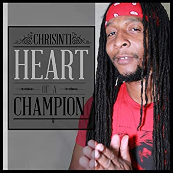 Heart of a Champion - Single