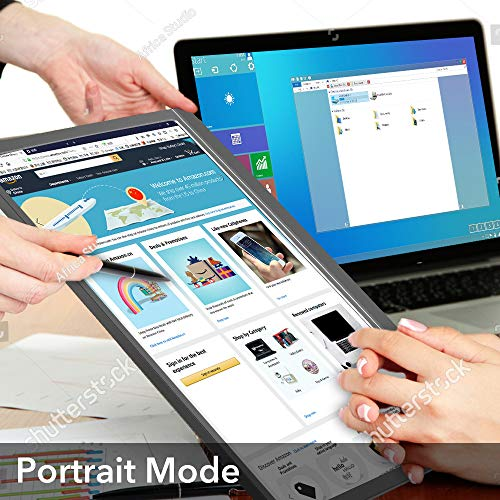 Screen to go: The Best Portable Monitors 6