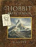 The Hobbit Sketchbook watercolor pencils Apr, 2021