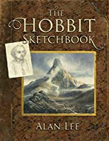 The Hobbit Sketchbook