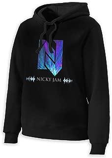 Amazon.es: Nicky Jam: Ropa
