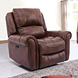 Leather Recliners Review and Comparison