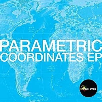 Coordinates EP