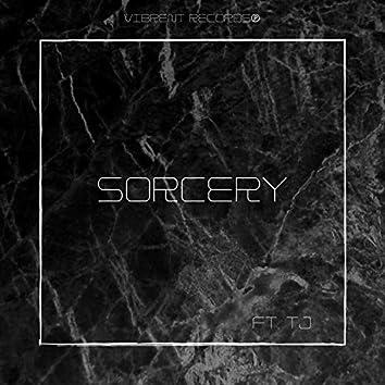 Sorcery (feat. TJ)