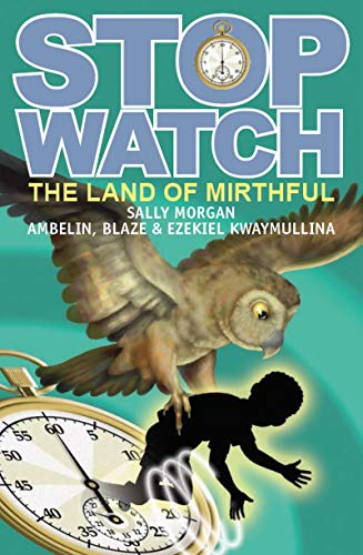Stopwatch, Book 2: The Land of Mirthful