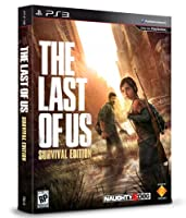The Last of Us: Survival Edition - Playstation 3 (輸入版)