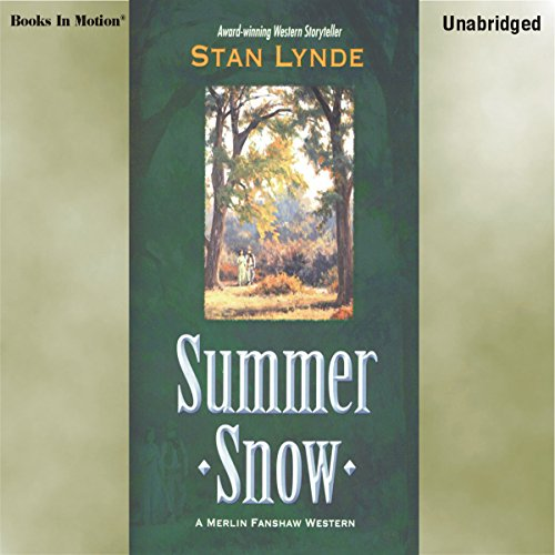 Summer Snow cover art