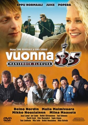 The Year of 85 Vuonna 85 The Year of Eighty