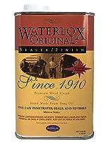 タイトル:Waterlox オリジナルシーラー/木材、レンガ、石、タイルなど - 1クォート (TB 5284) Pack of 2