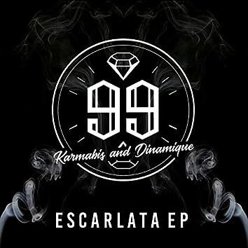 Escarlata EP