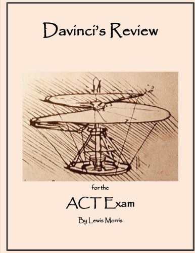 Davincis Review for the ACT Exam