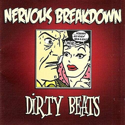 Nervous Breakdown