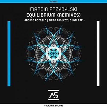 Equilibrium (Remixes)